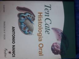 Livro de Odontologia - Ten Cate - histologia oral
