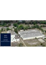 VENDE-SE EMPRESA COM 125.000 m2