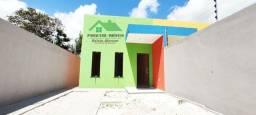 Excelente Casa de 2 quartos em Paracuru, bairro Alagadiço