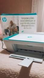 Impressora HP DeskJet Ink Advantage 2600