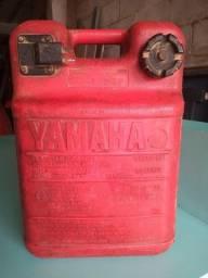 Tanque 24 litros Yamaha para barcos