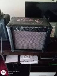 Cubo guitarra meteoro 30w