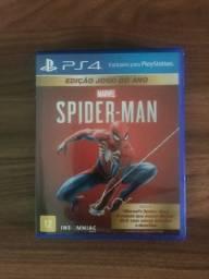 Spider-man GOTY PS4