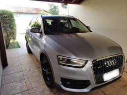 Audi Q3 Ambiente 2.0 Turbo 2015