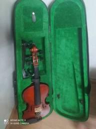 Violino Harmonics Va-10