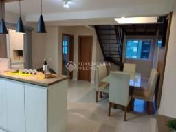 Apartamento à venda com 3 dormitórios em São luis, Canela cod:338376