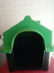 Casinha de Cachorro n° 2 - Vendo ou (Troco por Portãozinho/grade de proteção)
