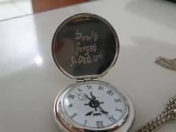 Relógio de bolso Fullmetal Alchemist