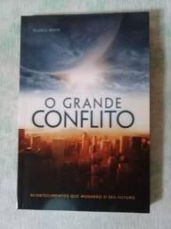 Livro - O Grande Conflito