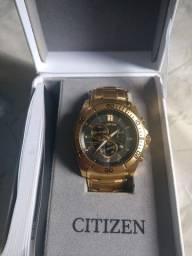 Vendo Relógio Citizen Original