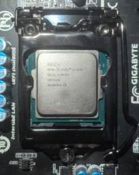 Processador Gamer Intel Core I5-4590 3.3ghz Com Cooler Orig.