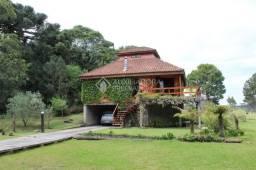 Casa à venda com 2 dormitórios em Primeiro distrito, São francisco de paula cod:304246