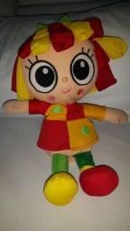 Boneca Emilia