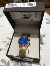 Relógio champion zero