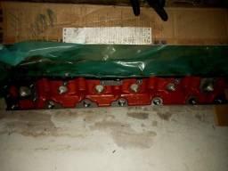 Cabeçote Motor OM-366 Turbinado 30o - Autolinea/Cinpal-REX