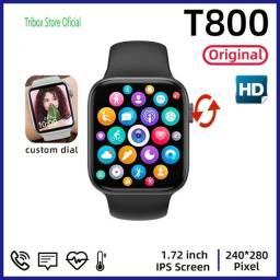 IWO T800 SmartWatch 42mm 1.72 polegadas HD