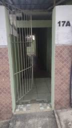 Casa 2 quartos no Barreto