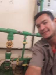 Bombeiro hidraulico 24 horas