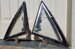 Vidros Quebra-Vento Passat 74-75-76 (Par)