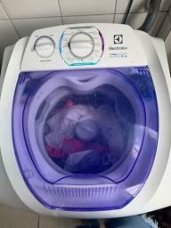 Máquina de Lavar 8kg Eletrolux