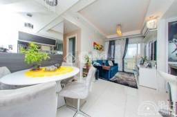 Apartamento à venda com 2 dormitórios em Jardim europa, Porto alegre cod:199125