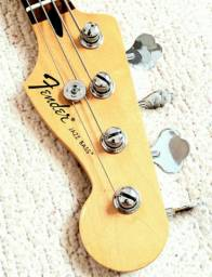 Baixo Fender Jazz Bass México