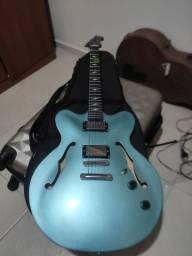 Guitarra Semi-Acústica Tagima Seattle