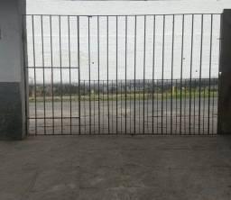 Portão 3,34 largura x 1,61 altura