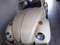 Fusca 1300L 1976