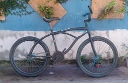Bike caiçara aro 26
