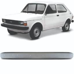 Par Parachoque Fiat 147 Cromado