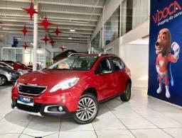 Peugeot 1.6 Allure Aut - Baixa Km