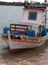 Vendece um barco