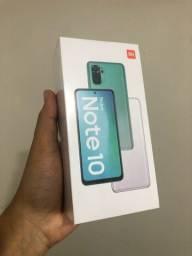 Redmi Note 10 128GB branco