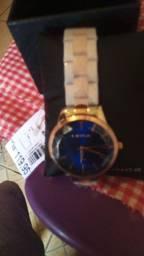 Relógio original da lince