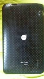 Tablet dazz usado