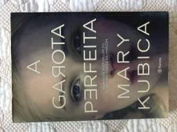 Livro usado ?A garota perfeita?