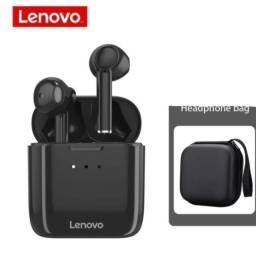 Fone De Ouvido Lenovo Qt83 Tws Bluetooth 5.0 importado pronta entrega!