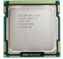 Processador i5-760 Socket 1156