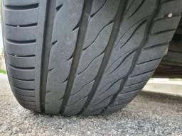 Troco pneus novos 18 245 45 por 18 225 45