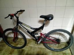 Bicicleta Aro 26 c/ 21 Marchas