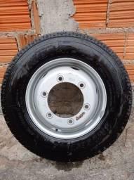 Roda Mercedes 3/4 (oportunidade)
