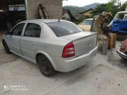 Astra 2004 sedan