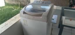 Maquina de lavar Brastemp 9kg active