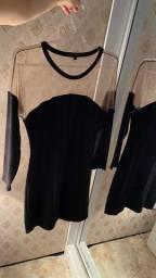 Vestido Calvin Klein - M
