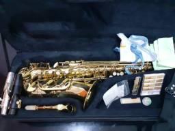 Sax Alto Selmer Prelude<br>