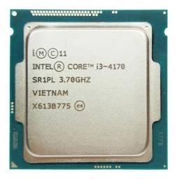 Processador Intel Core I3 4170 3.70ghz 3mb Lga 1150