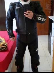 Barbada Macacão Texx Spirit