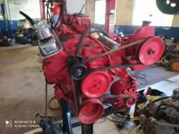 Motor V8 Chevy 350