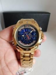 Relógio Naviforce NF-9170